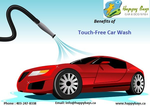 Searching for a quick & convenient cleaning ritual for your car?   If yes, then read this blog by clicking this image and know how touch-free auto-wash could be the solution to your quest.  #Touchfreewash #Touchfreecarwash