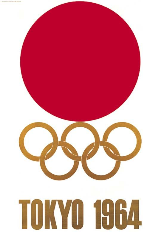 1964 Olympics, Volleyball makes its debut as an Olympic sport, the first time a women's team sport is played in the Olympics