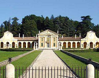 Villa Barbaro Colli Berici - Vicenza