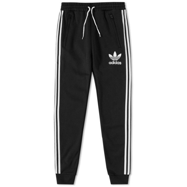 Adidas ADC Sweat Pant ❤ liked on Polyvore featuring activewear, activewear pants, pants, adidas activewear, adidas, adidas sportswear, sweat pants and adidas sweatpants