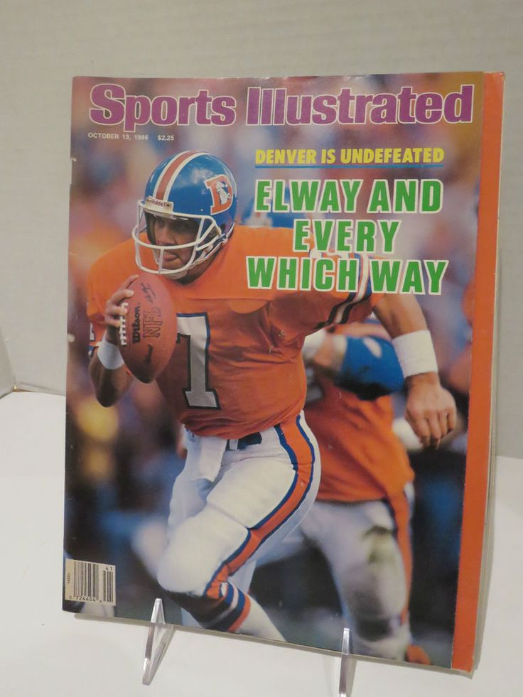 777 besten The John Elway Collecttion Bilder auf Pinterest | Denver ...
