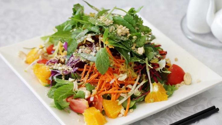 Good Vegetarian Restaurant Melbourne
