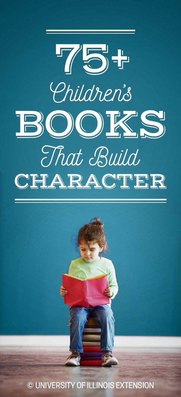 25 Best Kids Books to Teach Social-Emotional Skills - The ...