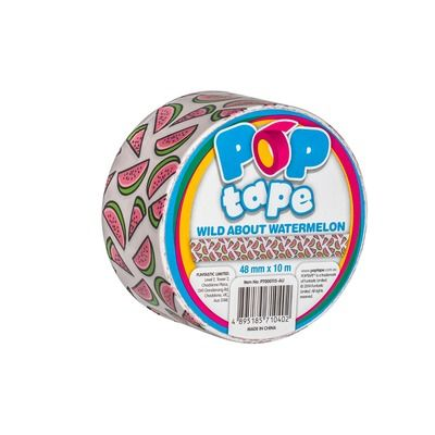 POPtape - Wild About Watermelon
