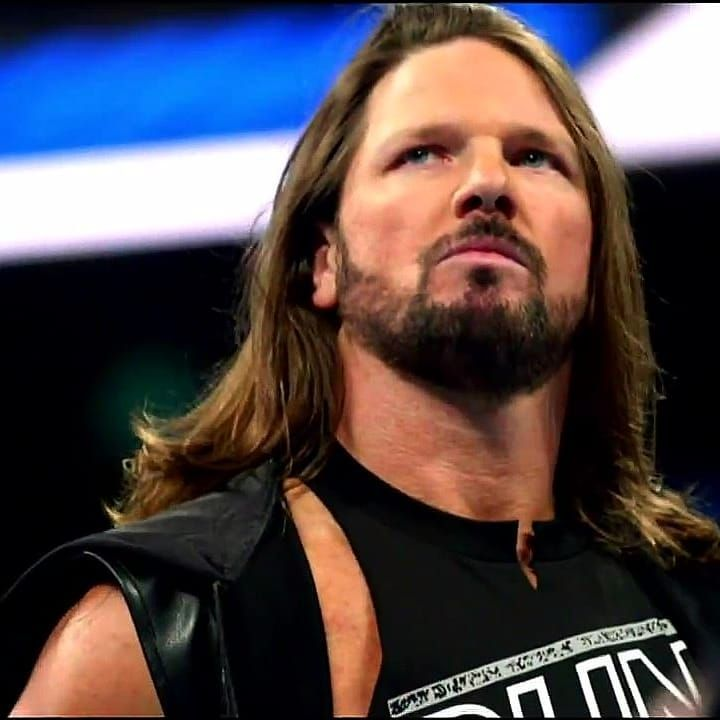 Daily Photo Ajstyles