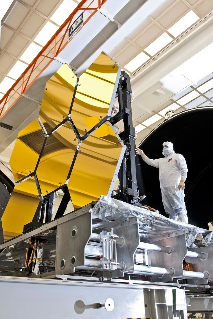 The First Six Flight Ready James Webb Space Telescope S