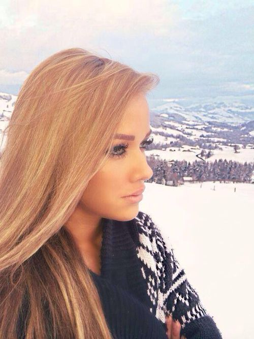 ❤️inspiration hair love, tiarahairextensions.com!