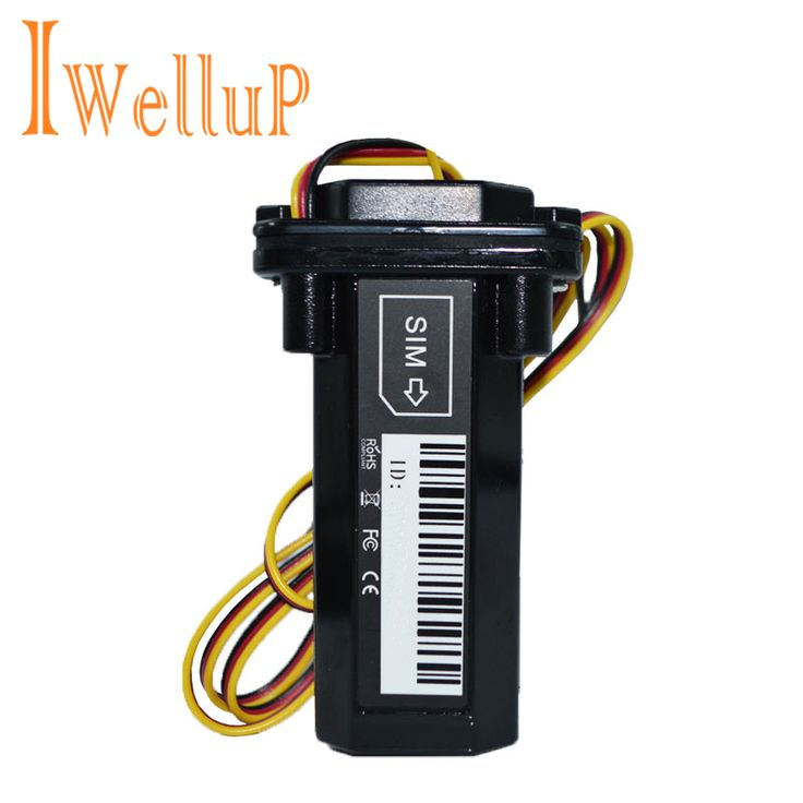 Mini Waterproof Builtin Battery GSM GPS Tracker for Car Motorcycle Vehicle Tracking Device with Android IOS web apps platform. Click visit to buy