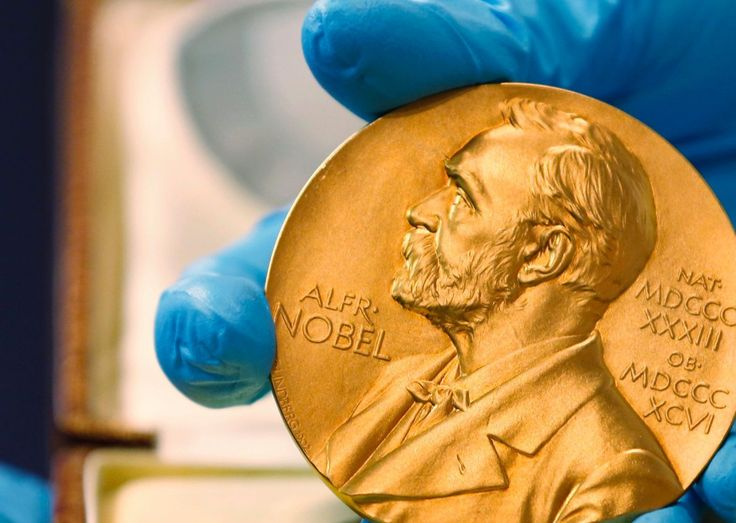 STOCKHOLM – The Nobel Physics Prize honors big discoveries involving materials often too small to be seen by the naked eye. The 2017 prize being announced Tuesday by Sweden's Royal Academy of Sciences comes with 9 million kronor ($1.1 million). For the past 25 years, the prize has... - #Award, #Big, #Materia, #News, #Nobel, #Physics, #Prize, #Tiny