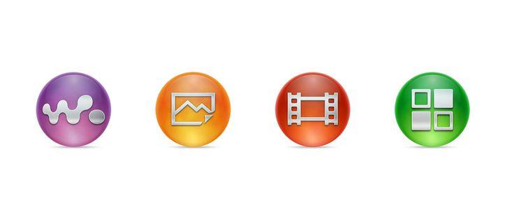 Smartfon Xperia Z posiada najwyższej jakości design, na zewnątrz jak i w środku oraz ujednolicony Interfejs Użytkownika Sony