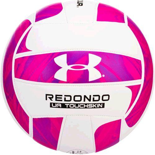 The Under Armour Redondo Beach Volleyball