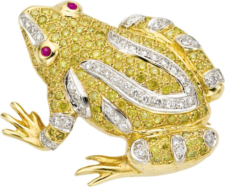 29 best Fashion Frogs images on Pinterest Frogs Jewerly and Brooches