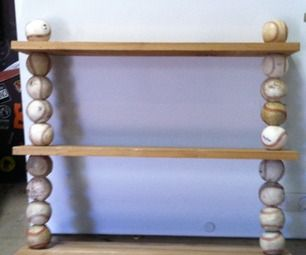 The 25 Best Baseball Shelf Ideas On Pinterest