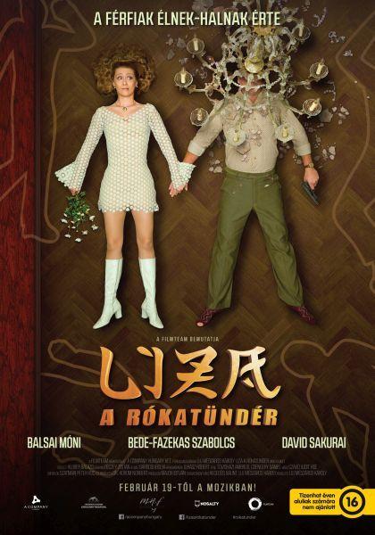 Liza a rókatündér - A kedvencem lett! Nagyon jó film, csak ajánlani tudom! <3