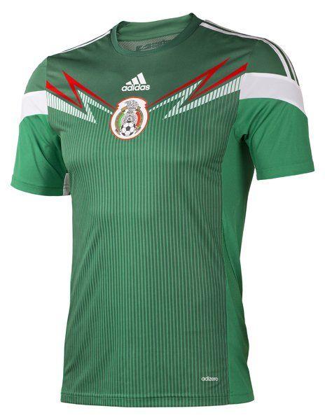 ¿Ya tienes la playera de la Selección Mexicana? #MundoMundial #Camiseta #Playera  #Mexico #Futbol #Hombre #Sears