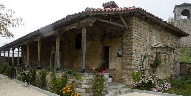 Στο πιο πλούσιο Ελληνικό χωριό δεν υπάρχει κρίση ούτε ανεργία. Οι 500 κάτοικοί του ζούνε σαν Κροίσοι – διαφορετικό