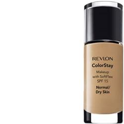 REVLON foundation in Caramel...yeah