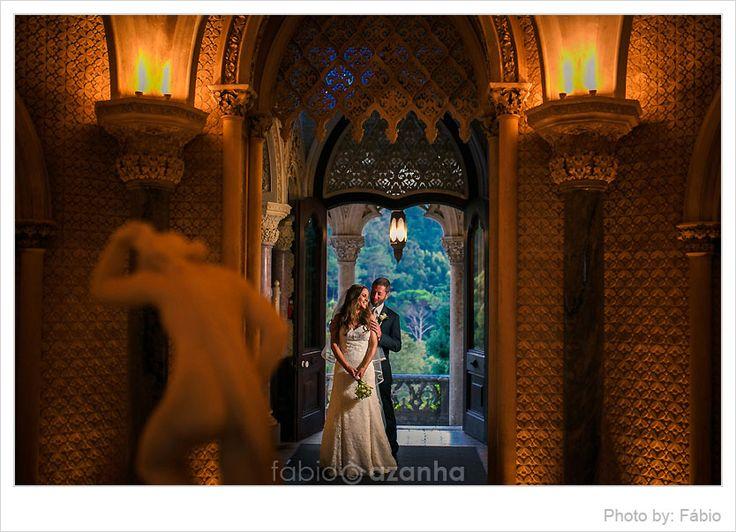 Monserrate Palace Sintra Weddings