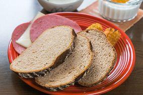 低温発酵のフォルサワーのライ麦パン|レシピブログ