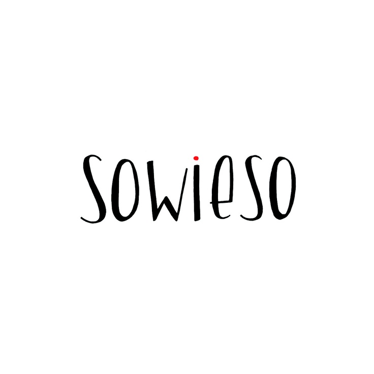 sowieso  (c) http://koketterie.tumblr.com