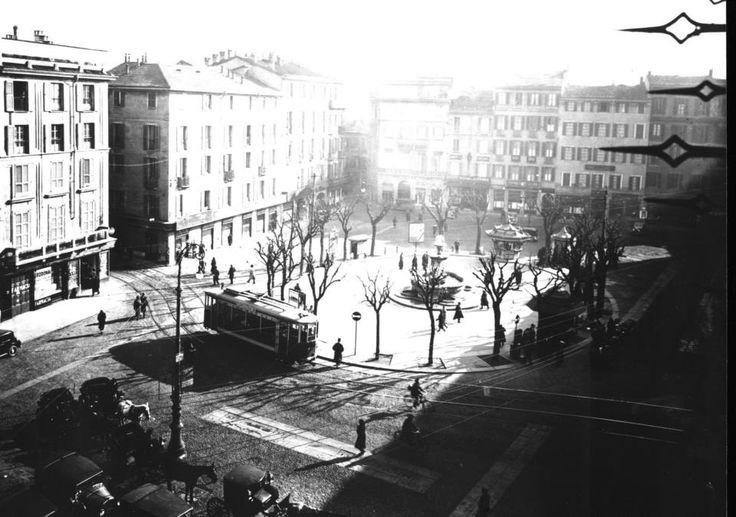 Zona 1 - q.re Duomo:  piazza Fontana
