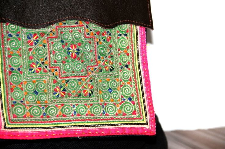117 best broderie images on pinterest ethnic bag. Black Bedroom Furniture Sets. Home Design Ideas