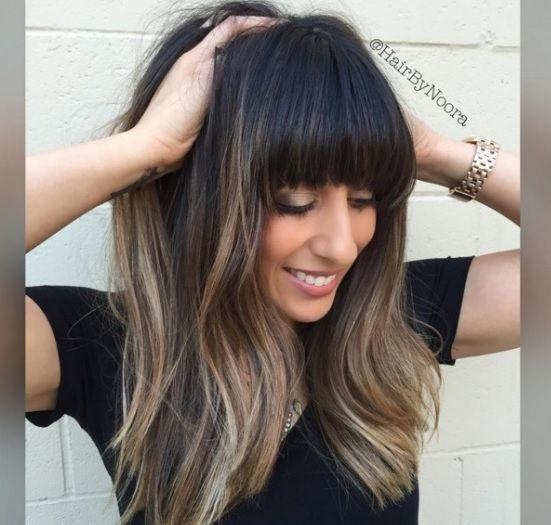 Cheveux Dégradées Pour La Nouvelle Saison : Voici les meilleurs Modèles…