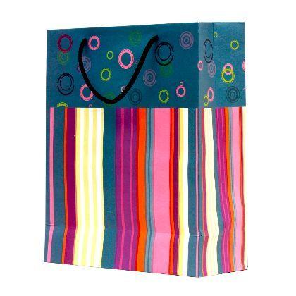Designer Paper Bags Premium Quality Pack of 10
