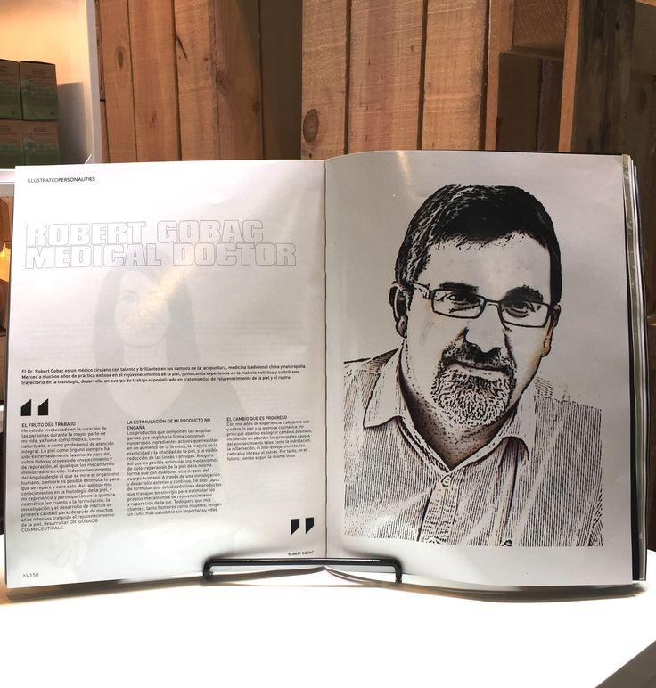Robert Gobac- Libro