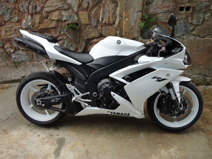 57 Best Images About Yamaha Motorcycle On Pinterest