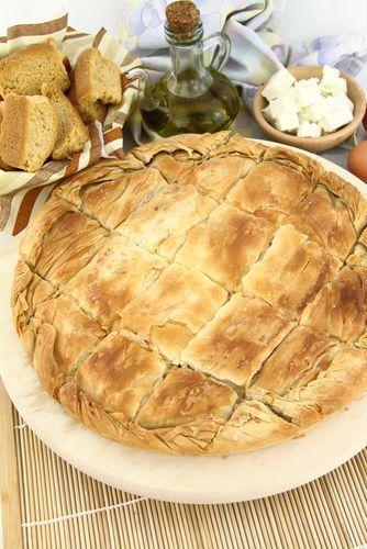 Πίτα η ελληνική - Φαγητό - αθηνόραμαUmami.gr