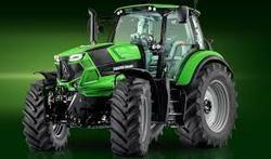 #truck1 #tractors #deutzfahr #utilityvehicles Deutz-Fahr enjoys success of large tractors and updates smaller models. News. November 2016. Truck1