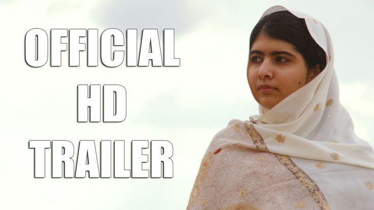 He Named Me Malala | Official Trailer | In select theaters October 2015
