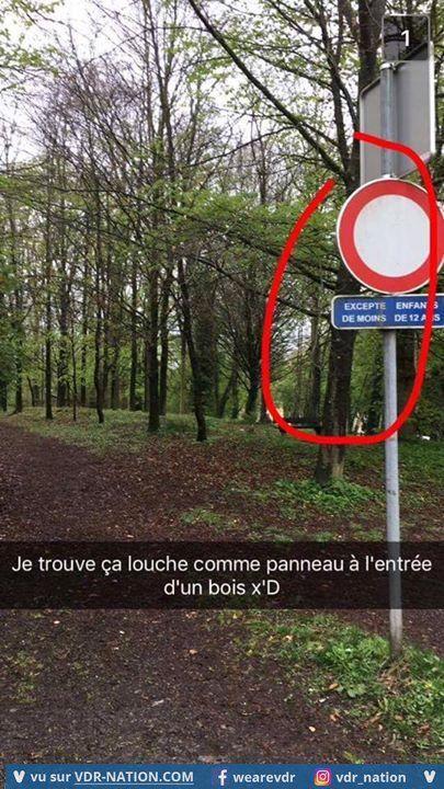 Bois de Boulogne ?