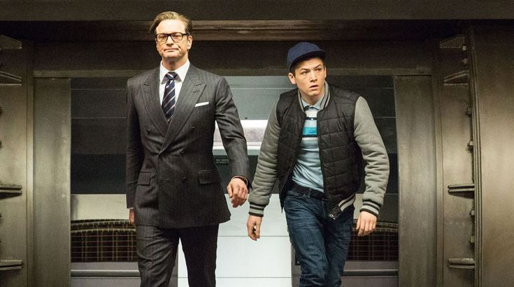 Matthew Vaughn Says Third Kingsman Film Already Planned
