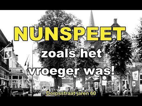 Nunspeet - Films SERC