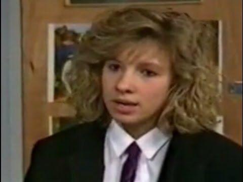 "Sonya Kearns / Christine ""Chrissy"" Mainwaring / Grange Hill"