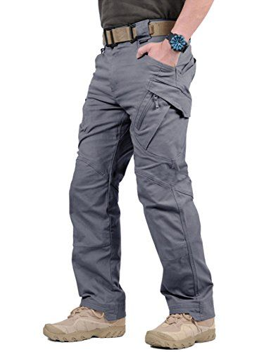 1e3ddd40 New TACVASEN Men's Outdoor Tactical Pants Lightweight Assault Cargo Mens  Fashion Clothing. Mens Clothing [$36.99 - 39.99]newforbuy