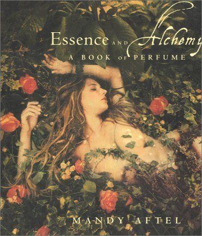 Essenza e Alchimia / Essence and Alchemy di Mandy Aftel - recensione del libro sui profumi fai da te botanici - book review
