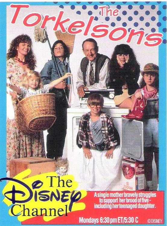 The Torkelsons on The Disney Channel