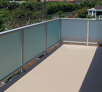 Best Image Result For Frosted Glass Rail Deck Railings Patio 400 x 300