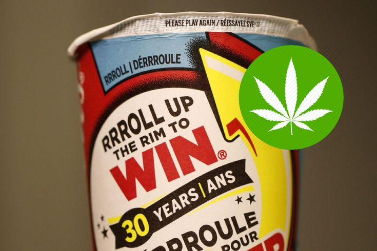 APTN InFocus – Roll up the Rim! First Nation wants to become 'Tim Hortons of Cannabis'