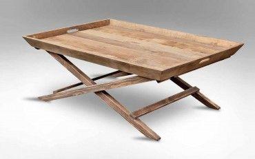 Kashmir Coffee Table| Rice Furniture
