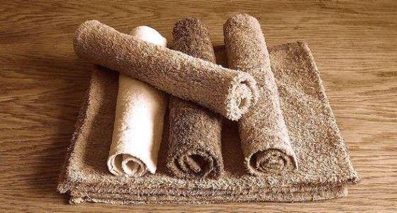 Gesucht & gefunden: Alternative zum stinkenden und unhygienischen Küchenschwamm