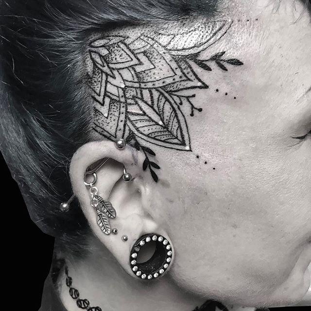 The Monumental Ink Tattoo Artists Best Tattoo Artists Near Me Tattoos Tattoo Artists Hairline Tattoos