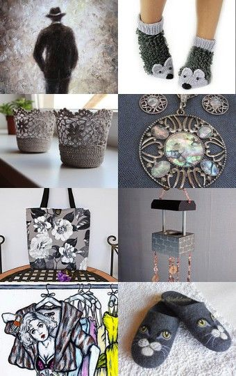 Contemplative by Jay'Lynn on Etsy--Pinned with TreasuryPin.com