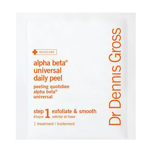 Dr. Dennis Gross Skincare Alpha Beta Universal Daily Peelbestproductscom