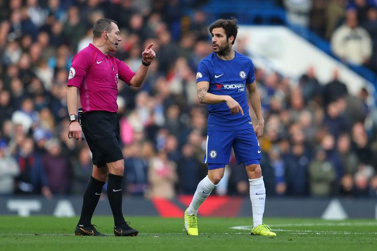 Cesc Fàbregas relishes new role and Chelsea's 3-1 win over Newcastle