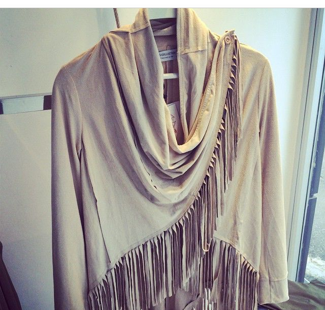 It' s #fringe #party time! #BSB_collection #fringes