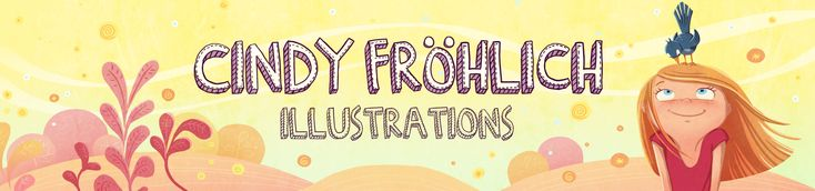 Cindy Fröhlich, Hamburg, Illustration, Märchen, Portrait, Comic, Cartoon, Kurzfilm,concept art